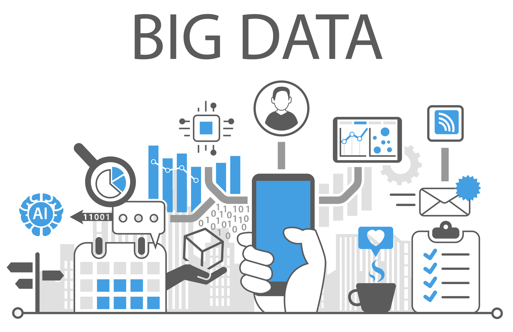 Decoding Big Data roles for recruitment